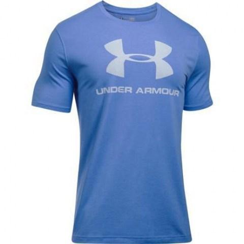 Triko UNDER ARMOUR UA CC SPORTSTYLE LOGO
