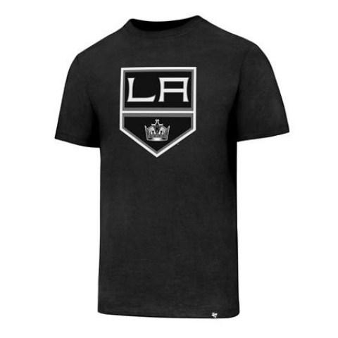 Triko NHL LA Kings Club Tee