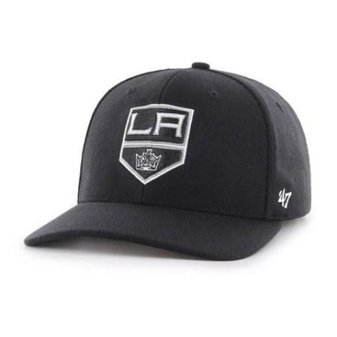 Kšiltovka NHL Los Angeles Kings Flex Cap M/L