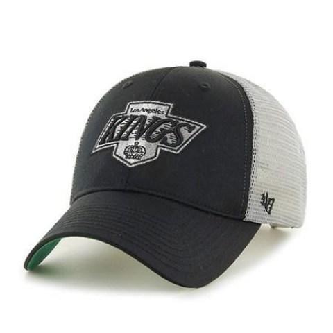 Kšiltovka NHL Los Angeles Kings Trucker Cap
