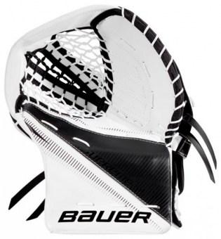 Lapačka BAUER SUPREME S27 JR - Model 2018