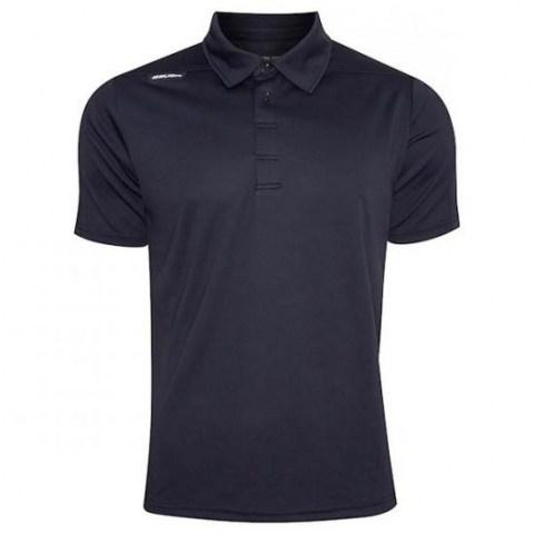 Triko BAUER SS STRIPED SPORT POLO SR