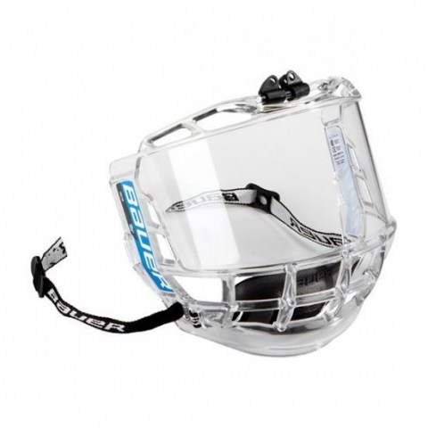Plexi BAUER Concept 3 Full Shield SR Sr
