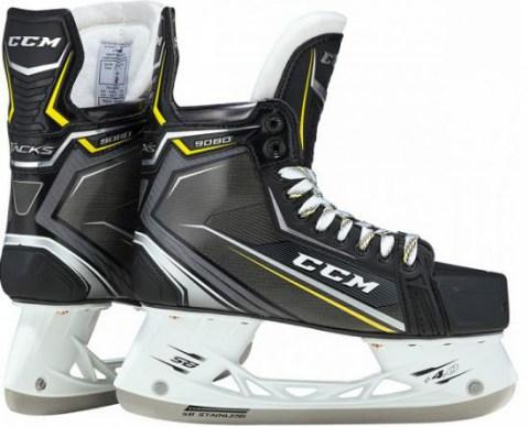 Brusle CCM TACKS 9080 Jr 3 - Eur 35