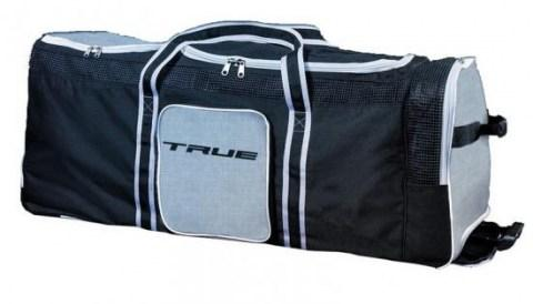 Taška TRUE Roller Equipment bag na kolečkách s teleskopem