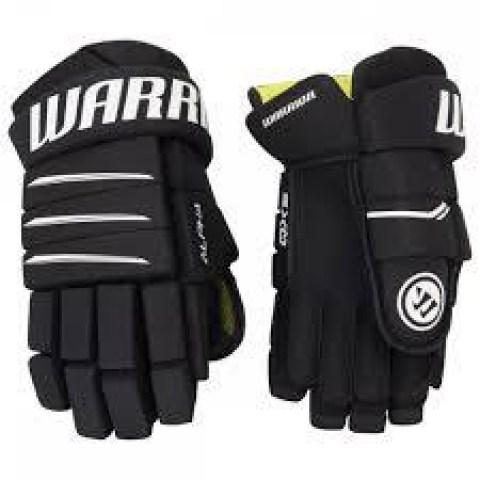 Rukavice Warrior Alpha QX5 Jr