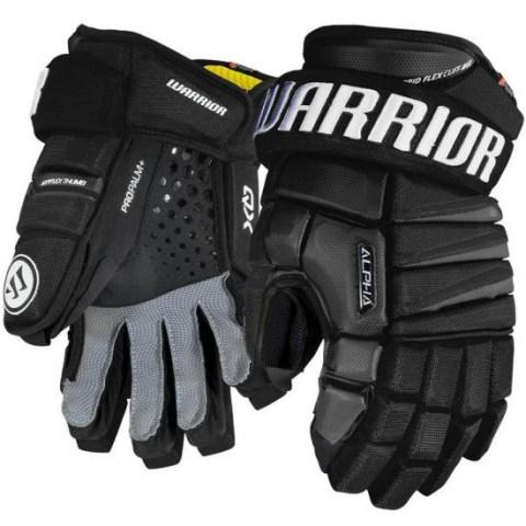 Hokejka WARRIOR ALPHA QX SR