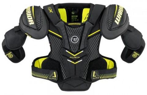Ramena Warrior ALPHA QX SR Sr - XL